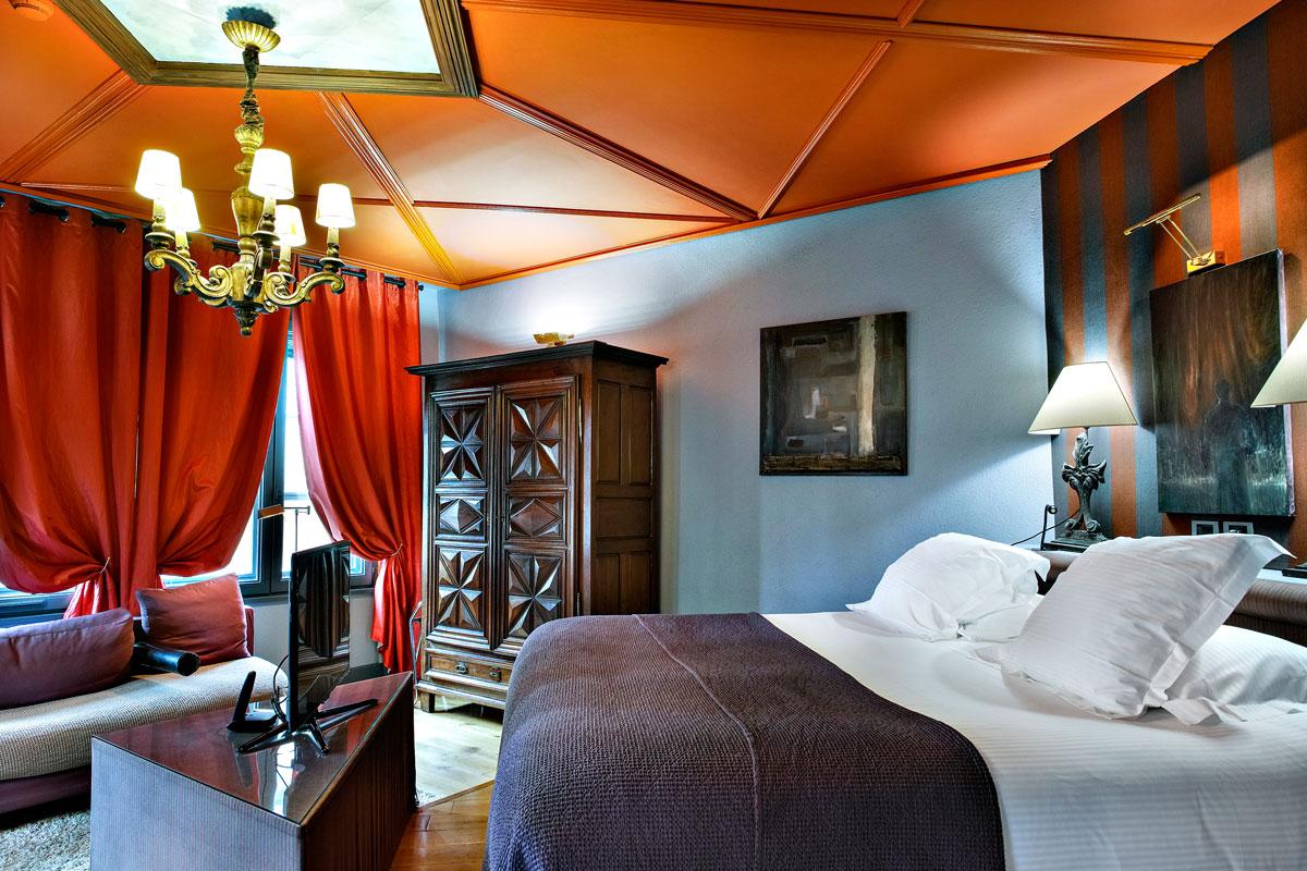 Cour des Loges | Hôtel 5 étoiles à Lyon | Hôtel et Spa de Luxe