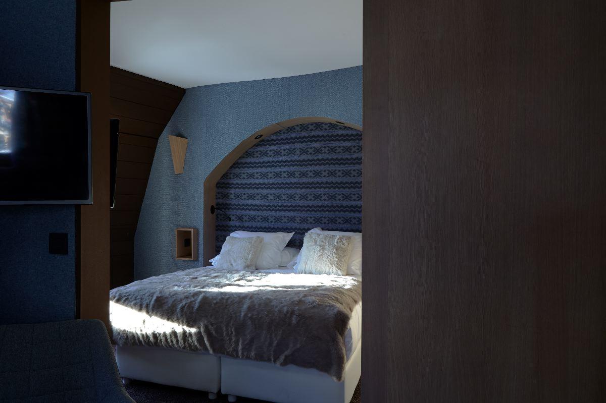 Hotel des Dromonts | 4-star ski getaway | Avoriaz