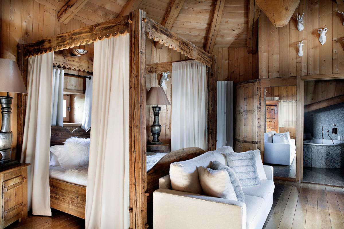 les fermes de marie hotel de luxe restaurant et spa megeve. Black Bedroom Furniture Sets. Home Design Ideas