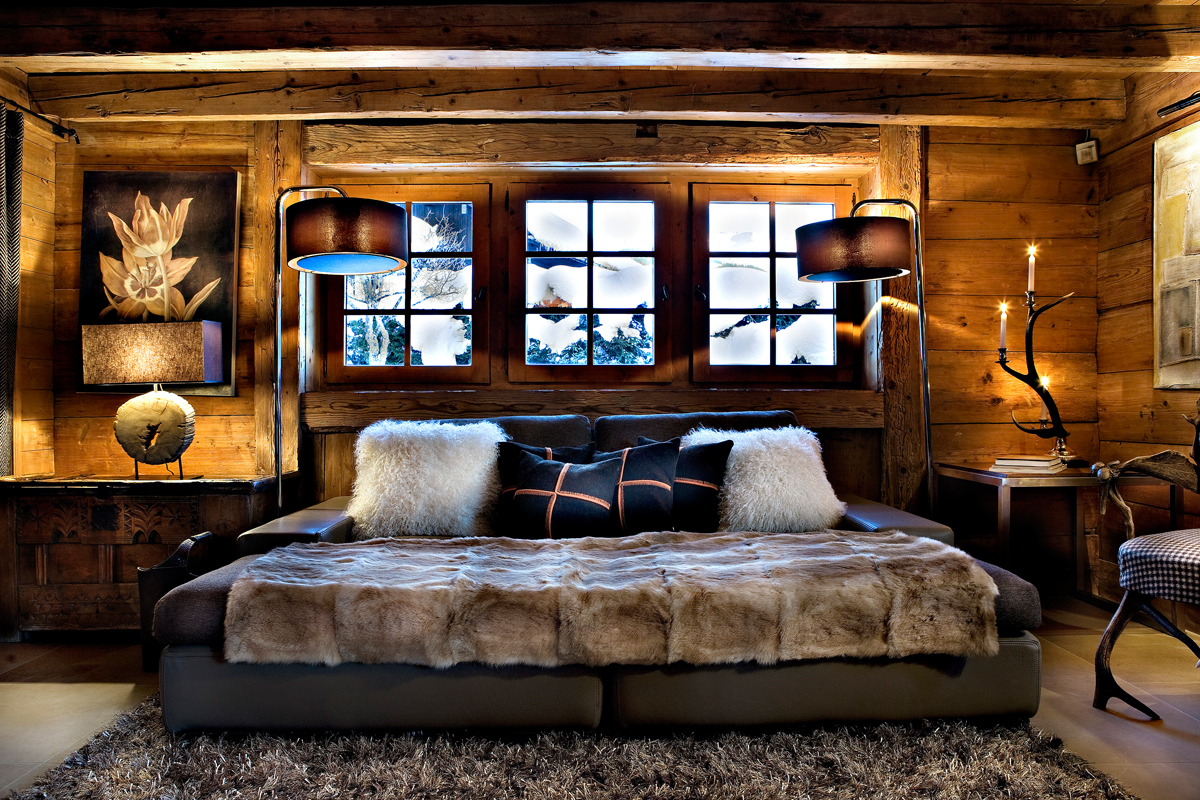les chalets des fermes de marie location de luxe megeve. Black Bedroom Furniture Sets. Home Design Ideas