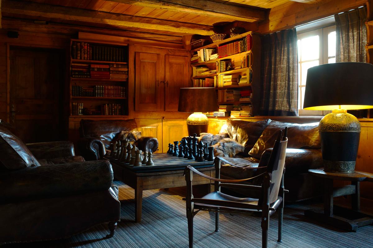 Les fermes de marie galerie photos hotel de luxe megeve for Hotels 3 etoiles megeve